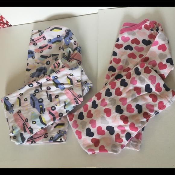 GAP Other - Long sleeve and pants pajama sets